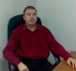 Алексей Марусин, Магнитогорск