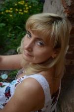 Омышева Ирина Александровна