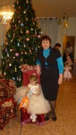 Вяткина Ольга Вячеславовна, Удмуртская Республика, г. Воткинск