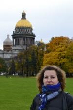 Юлия, г. Москва