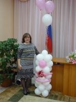 Ирина Носенко, Омская область, п. Полтавка