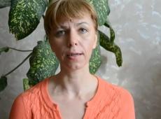 Дяктерева Оксана, г. Приозерск, Казахстан