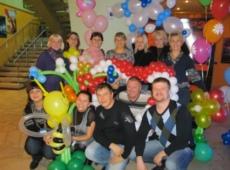 Москва, 19-21 октября 2010 год